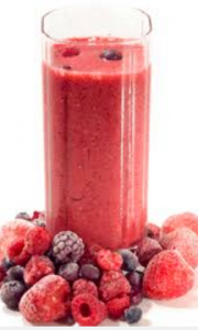 fruit smoothis